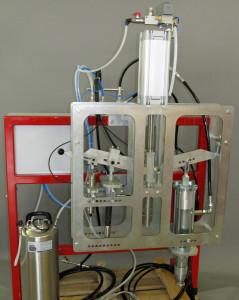 3K Injector 150_44_11 EP Foam Resin Pump side
